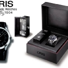 Oris Chet Baker Limited Edition Watch Box