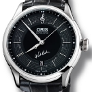 Oris Chet Baker Limited Edition Watch Front