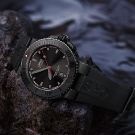 Oris El Hierro Limited Edition Watch