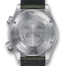 Oris GIGN Limited Edition Watch Case Back