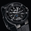 Oris Hirondelle Llimited Edition Watch