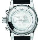 Oris Oskar Bider Limited Edition Watch Case Back