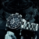 Oris ProDiver Chronograph Watch