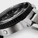 Oris ProDiver Chronograph Watch Profile