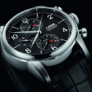 Oris RAID 2013 Limited Edition Leather Strap Watch