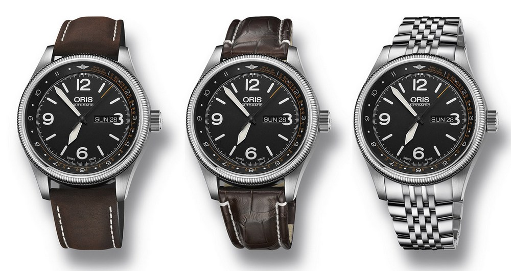 Oris Royal Flying Doctor Service Limited Edition II Watch