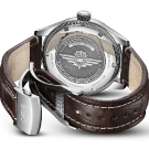 Oris Royal Flying Doctor Service Limited Edition II Watch Case Back