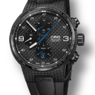 Oris Williams Valtteri Bottas Limited Edition Watch