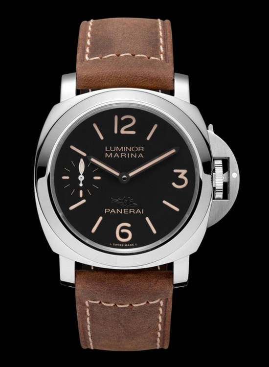 Panerai Luminor Marina La Jolla Special Edition Watch