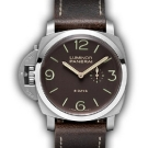 Panerai Special Edition 2011 Luminor 1950 Left-handed 8 Days Titanio 47mm Watch