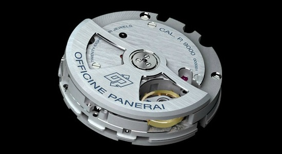 Panerai Caliber P.9000