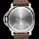 Panerai Luminor Marina PAM541 Lisbon Watch Caseback
