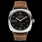 Panerai Radiomir 10 Days GMT PAM550 Lisbon Watch