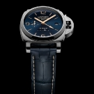 Panerai Luminor 1950 10 Days GMT Automatic Acciaio 44 MM Watch