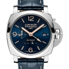 Panerai Luminor 1950 10 Days GMT Automatic Acciaio 44 MM Watch Front