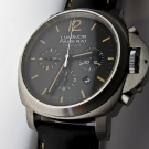 Panerai Luminor Chrono Daylight 44mm PAM00356 Watch