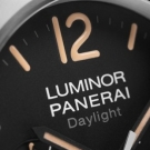 Panerai Luminor Chrono Daylight 44mm PAM00356 Watch Dial