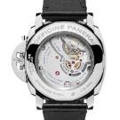Panerai Luminor Due 3 Days Acciaio 42 mm Watch Back