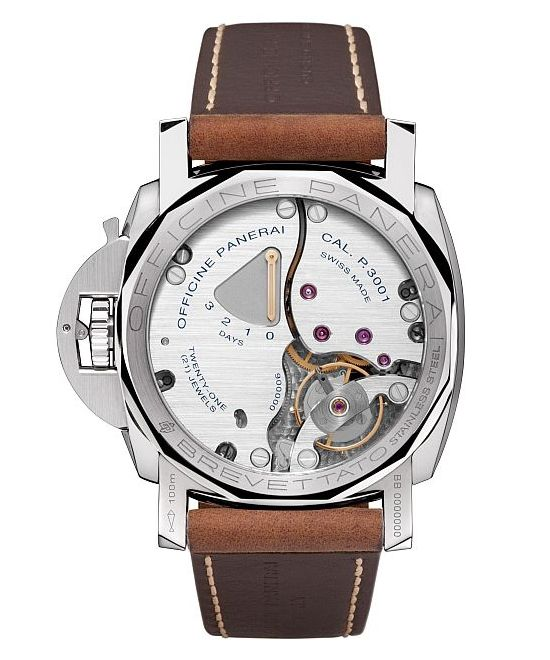 Panerai Luminor Marina 1950 3 Days - 47mm PAM00422 Watch