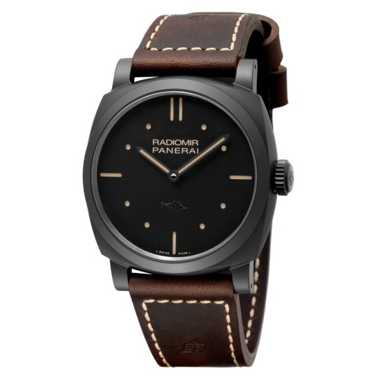 Panerai Radiomir 1940 3 Days Ceramica Watch