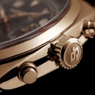 Panerai Radiomir 1940 Chronograph Oro Rosso PAM 519 Watch Crown