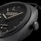 Panerai Radiomir 8 Days Ceramica 45mm PAM00384 Watch