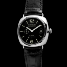 Panerai Radiomir 8 Days Steel 45mm Watch