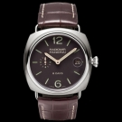 Panerai Radiomir 8 Days Titanium 45mm Watch