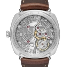 Panerai Radiomir Firenze 3 Days Acciaio PAM00672 Watch Back