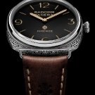 Panerai Radiomir Firenze 3 Days Acciaio PAM00672 Watch