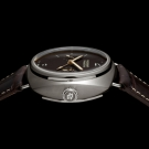 Panerai Radiomir Tourbillon GMT Titanio 48mm Watch PAM315 side