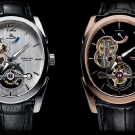 Parmigiani Fleurier Ovale Tourbillon Watch
