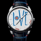 Parmigiani Tonda 1950 Colette Special Edition Watch Love
