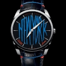 Parmigiani Tonda 1950 Colette Special Edition Watch New York
