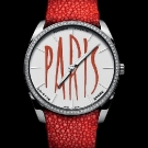 Parmigiani Tonda 1950 Colette Special Edition Watch Paris