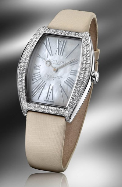 Patek Philippe Ladies Gondolo Limited Edition 4897G-011 Watch