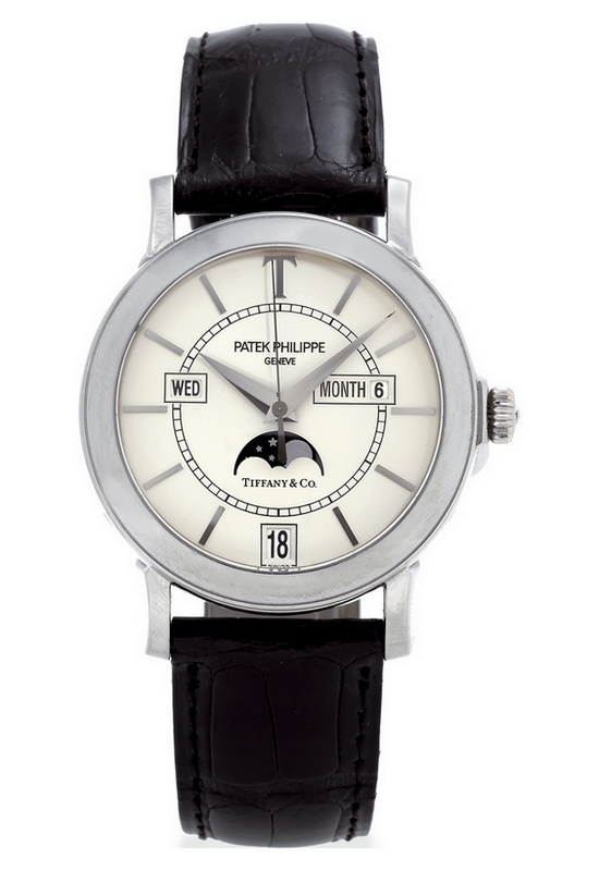 Patek Philippe T 150 Watch