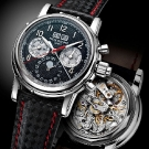 Patek Philippe Ref. 5004T Caseback - Only Watch 2013