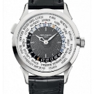 Patek Philippe World Time Watch Ref. 5230G Front
