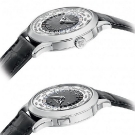 Patek Philippe World Time Watch Ref. 5230G Profile