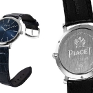 Piaget Altiplano 60th Anniversary Collection Manual Watch