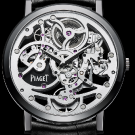 Piaget Altiplano Skeleton Watch Dial