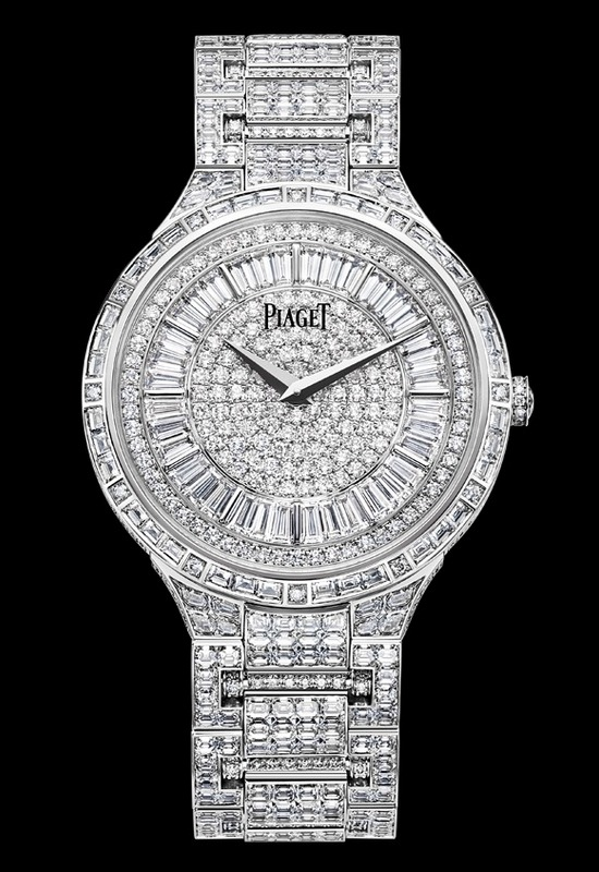 Piaget Dancer Exceptional Piece Watch