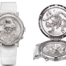 Piaget Dragon and Phoenix Altiplano Double Jeu Watch