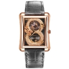 Piaget Dragon and Phoenix Emperador XL Watch
