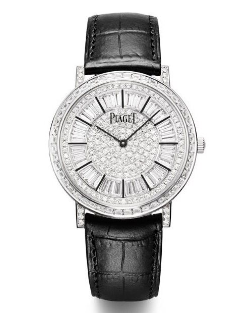 Piaget Altiplano Diamond Watch