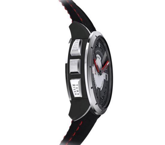 Christophe Claret Poker MTR.PCK05.001-020 Watch Profile