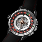 Christophe Claret Poker MTR.PCK05.001-020 Watch Back