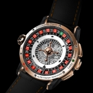 Christophe Claret Poker MTR.PCK05.021-040 Watch Back