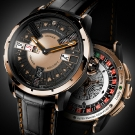 Christophe Claret Poker MTR.PCK05.021-040 Watch Case